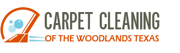 Carpet Cleaning of The Woodlands